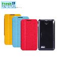 Bao Da Lenovo A590 Fresh Series Leather Case
